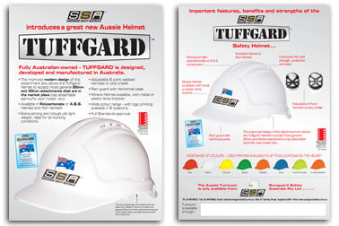 Download TUFFGARD Brochure