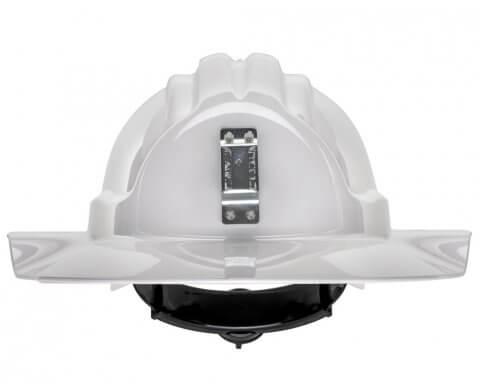 BroadBrim Miners Cap-Front