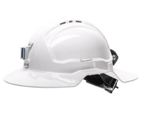 BroadBrim Miners Cap-1