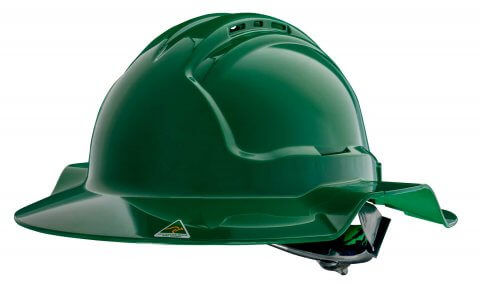 Tuffgard BB Solid GREEN
